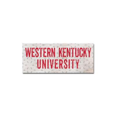 Western Kentucky Legacy Penelope Mini Table Top Stick