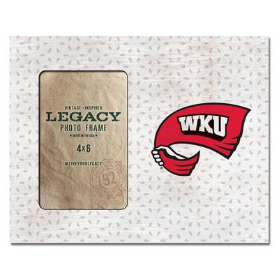 Western Kentucky Legacy Penelope Picture Frame