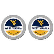 West Virginia Thirsty Car Coaster 2 Pack