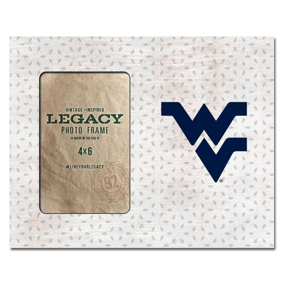 West Virginia Legacy Penelope Picture Frame - 8 X 10