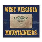West Virginia Legacy Picture Frame 8 X 9