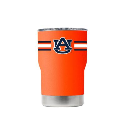 Auburn Gametime Sidekicks Can/Bottle Holder/Tumbler
