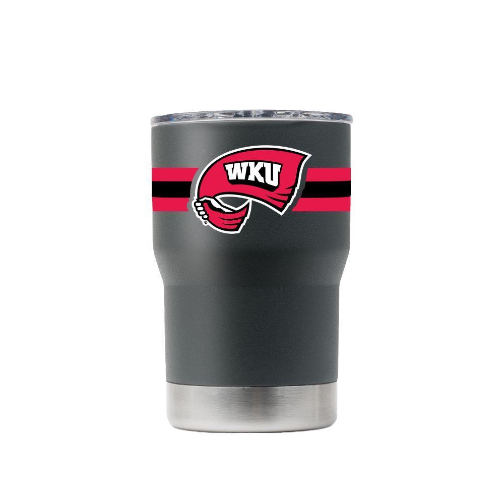 Western Kentucky Gametime Sidekicks Can/Bottle Holder/Tumbler