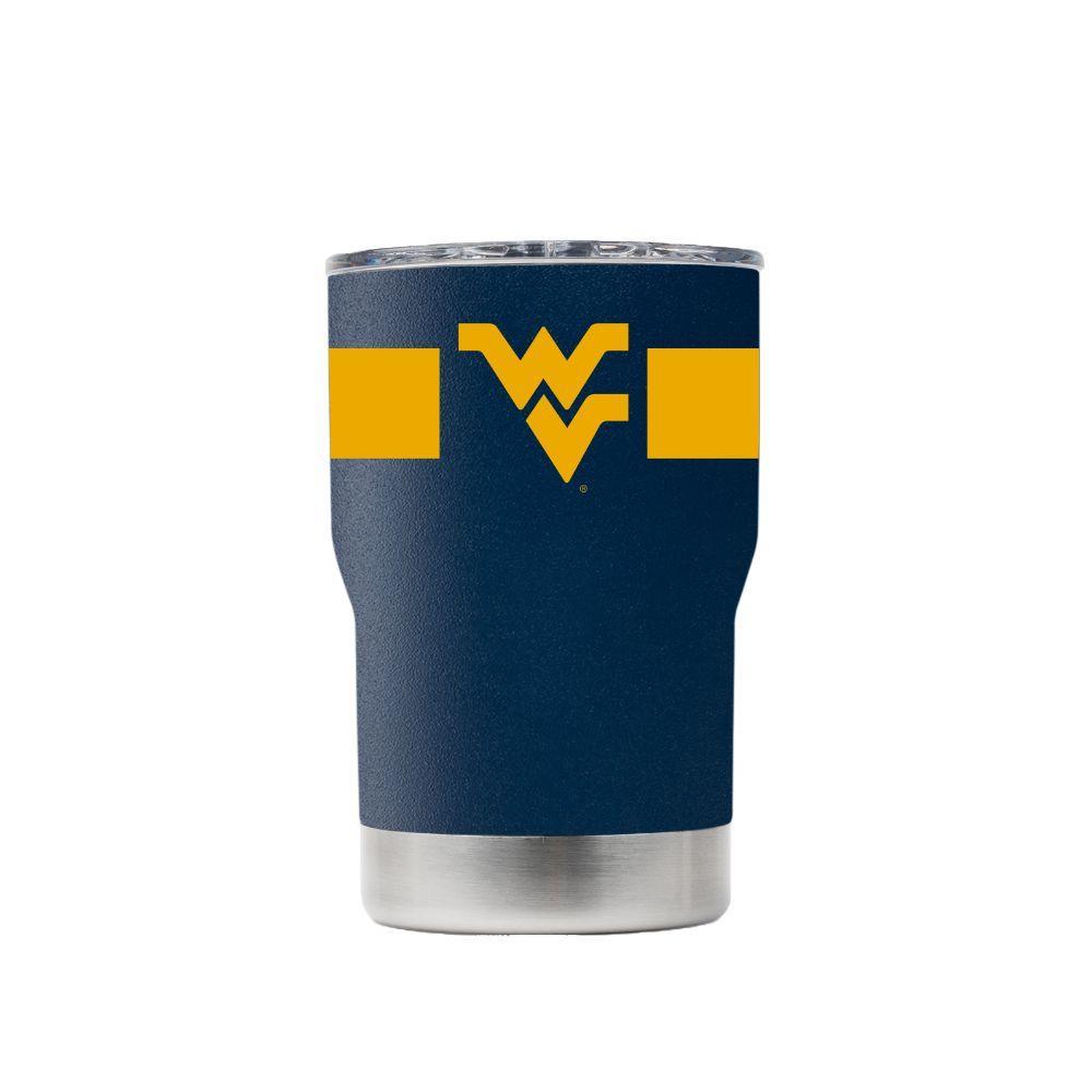 West Virginia Gametime Sidekicks Can/Bottle Holder/Tumbler