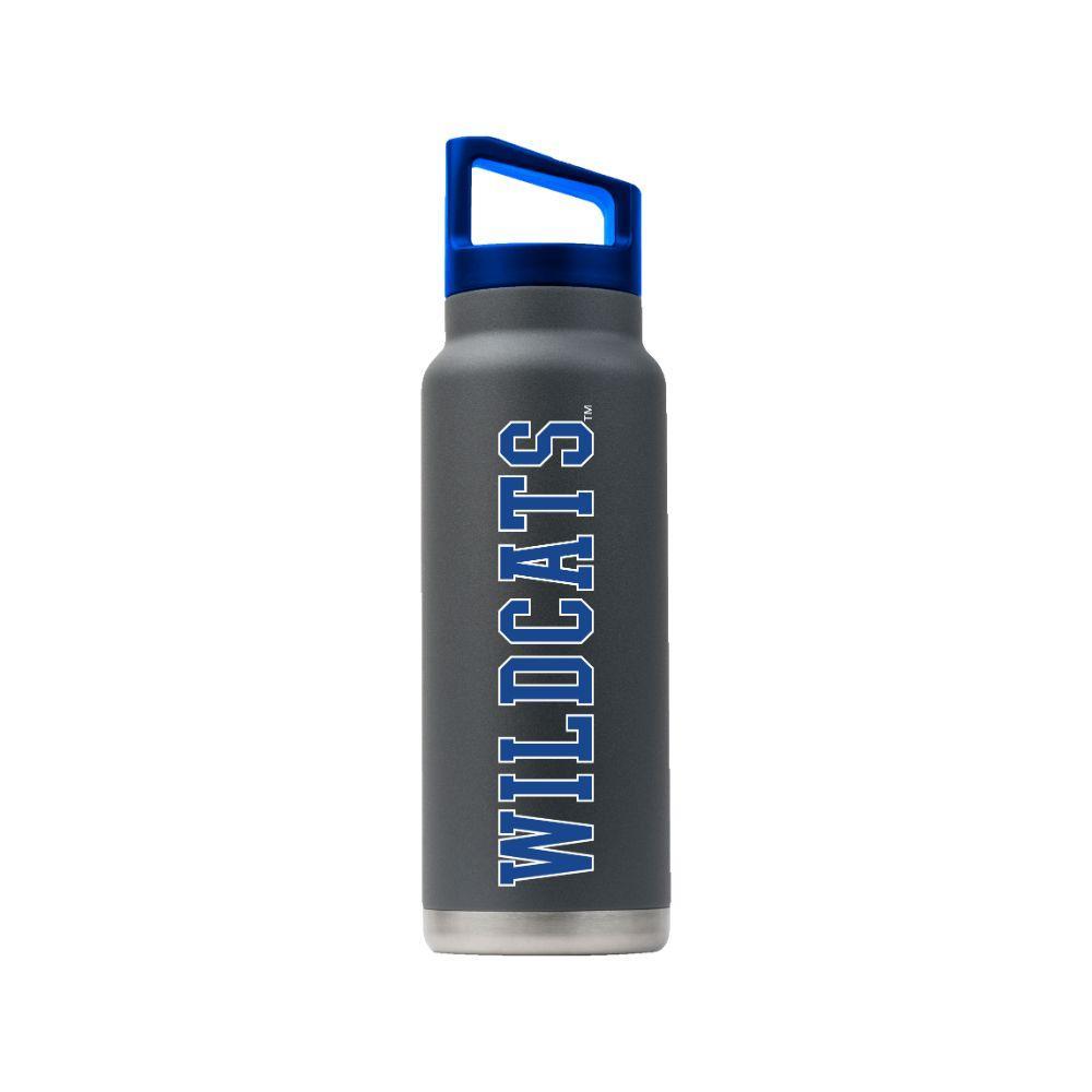 Kentucky Gametime Sidekicks 40 Oz.Stainless Steel Water Bottle
