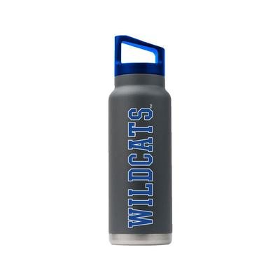 Kentucky Gametime Sidekicks 40 Oz. Stainless Steel Water Bottle