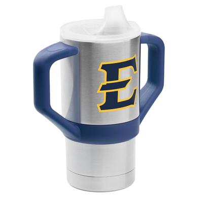 ETSU Gametime Sidekicks 8 oz. Sippy Cup