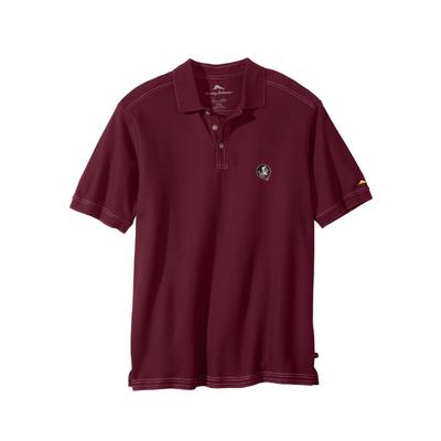Florida State Tommy Bahama Emfielder Polo