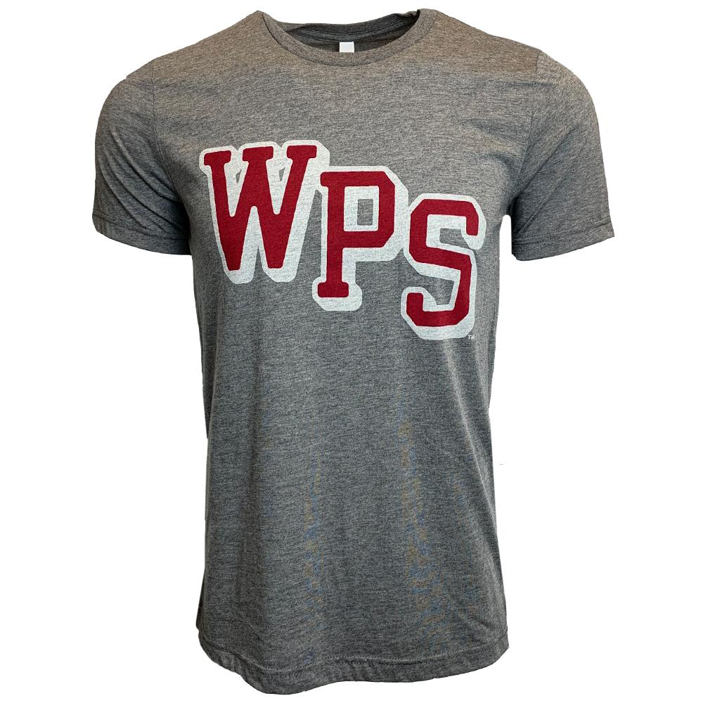 Stacked Wps Short Sleeve Tee