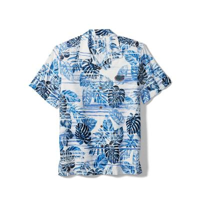 Florida Tommy Bahama Silk Camp Shirt