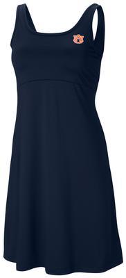 Auburn Columbia Women's Freezer Dress - Plus Sizes