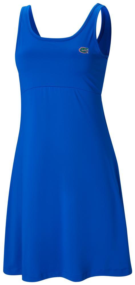 Florida Columbia Women's Freezer Dress - Plus Sizes