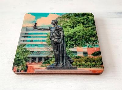 Preserve Press University of Tennessee Torchbearer Coaster