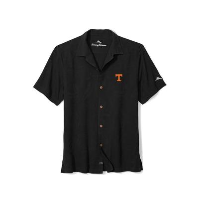 Tennessee Tommy Bahama Al Fresco Tropics Camp Shirt