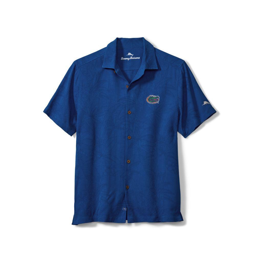 Florida Tommy Bahama Al Fresco Tropics Camp Shirt