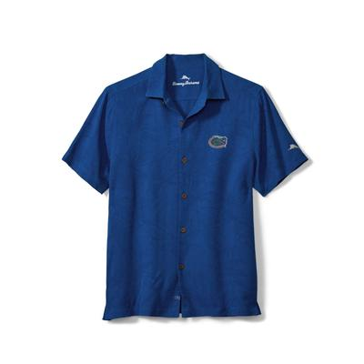 Florida Tommy Bahama Al Fresco Tropics Camp Shirt