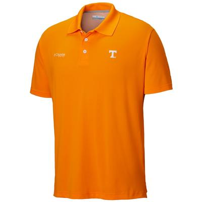 Tennessee Columbia PFG Skiff Cast Polo