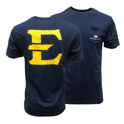 ETSU Southern Tide Skipjack T-Shirt