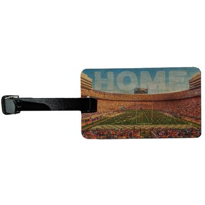 Preserve Press Neyland Stadium HOME Luggage Tag