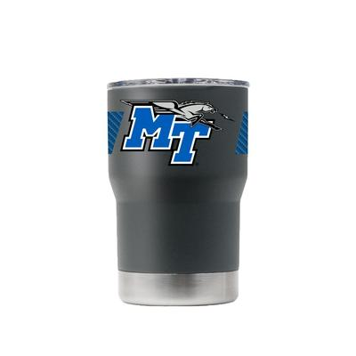 MTSU Gametime Sidekicks Can/Bottle Holder/Tumbler