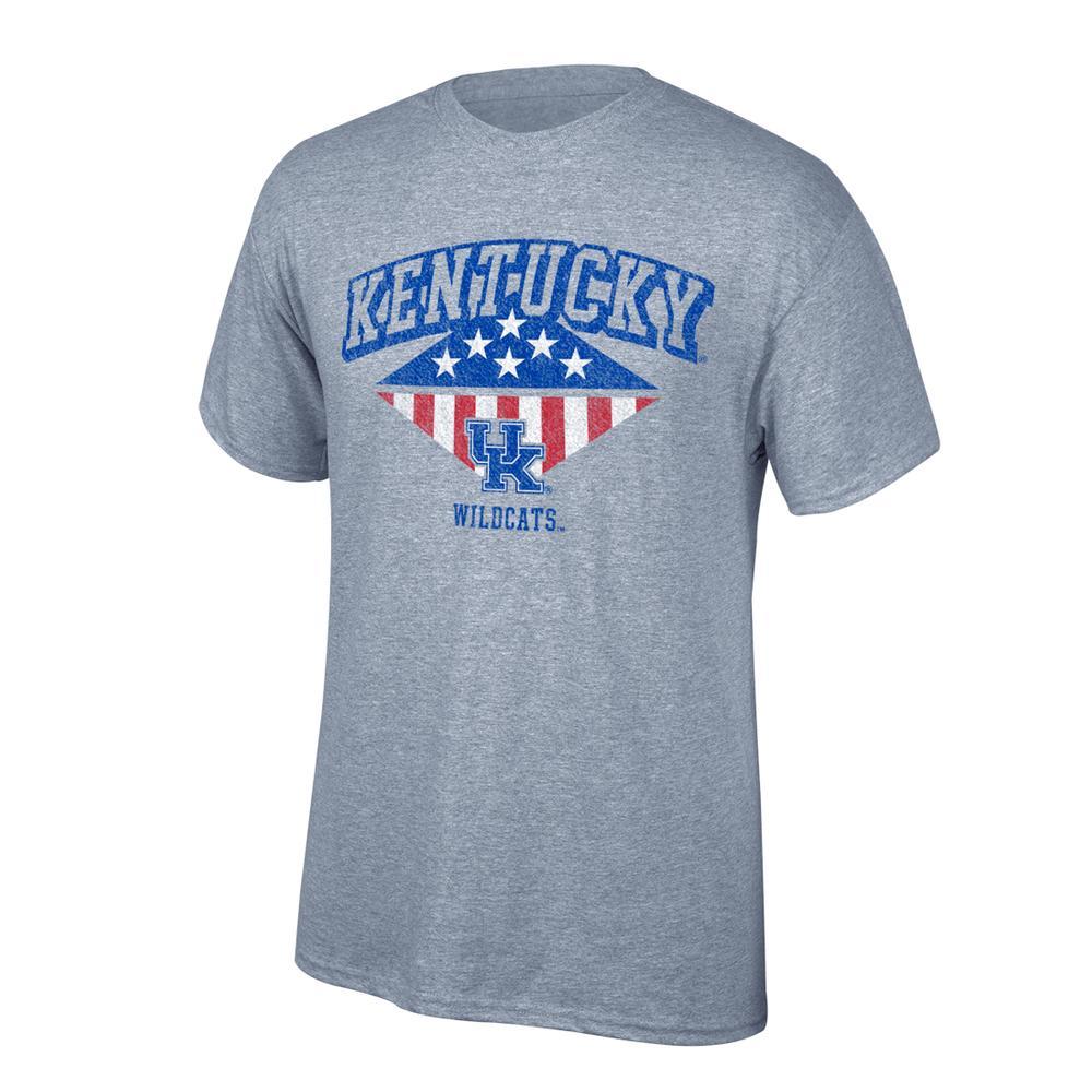 Kentucky Americana Short Sleeve Tee