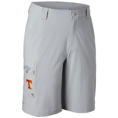 Tennessee Columbia PFG Terminal Tackle Shorts