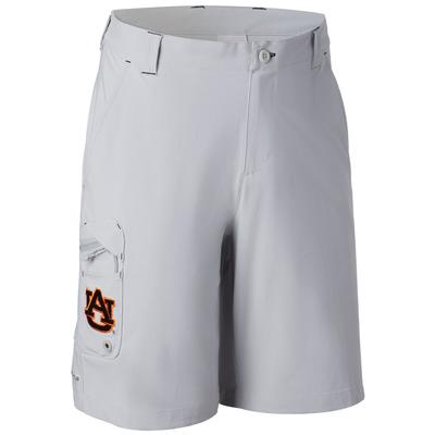 Auburn Columbia PFG Terminal Tackle Shorts