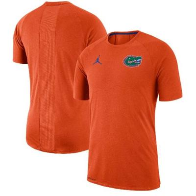 Florida Jordan Brand Alpha Dry Coaches S/S Top