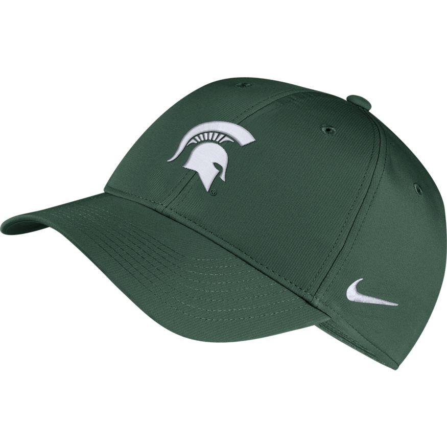 Michigan State Nike Legacy91 Cap