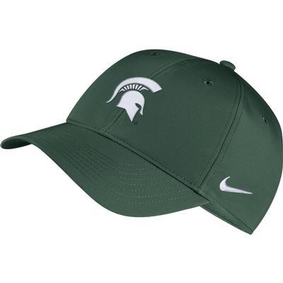 Michigan State Nike Legacy91 Cap