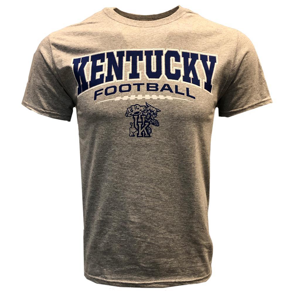 Kentucky Football Bold T- Shirt