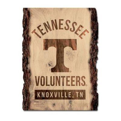 Tennessee Legacy Tree Plank Sign