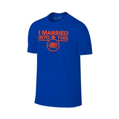 Florida Married Into This 2 for $28 Tee