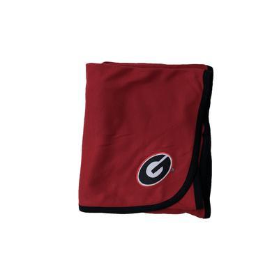 Georgia Infant Knit Blanket