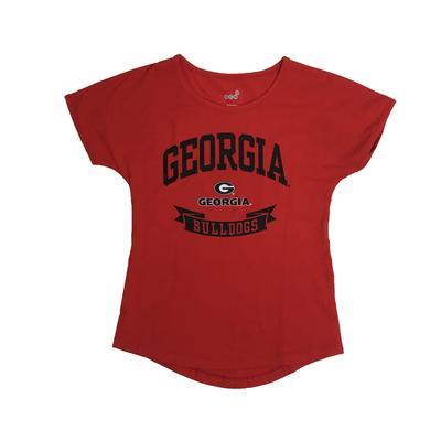 Georgia Banner Youth T Shirt