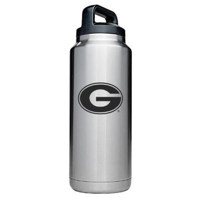 Georgia YETI 36oz Rambler Bottle