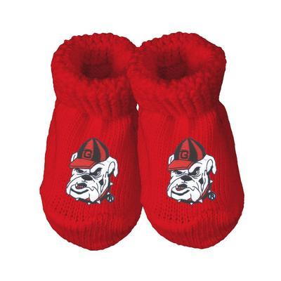 Georgia Infant Socks