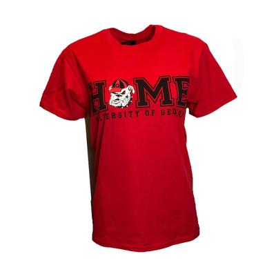 Georgia Home T Shirt
