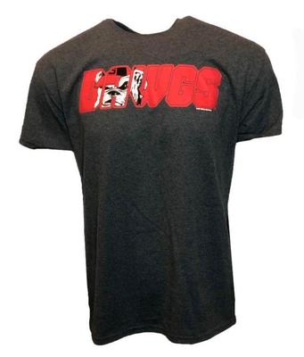 Georgia Dawgs T Shirt