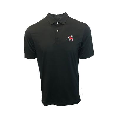 Georgia Johnnie-O Birdie Jersey Polo