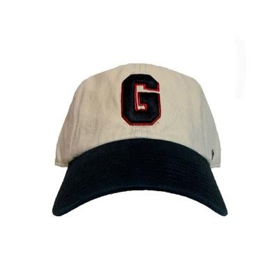 Georgia 47' Two Tone Hat