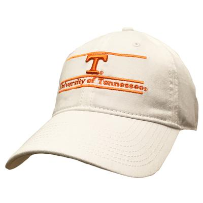 Tennessee Power T Bar Logo Cap