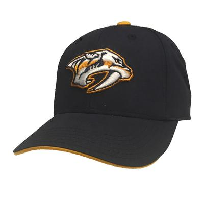 Nashville Predators Kids Structured Cap