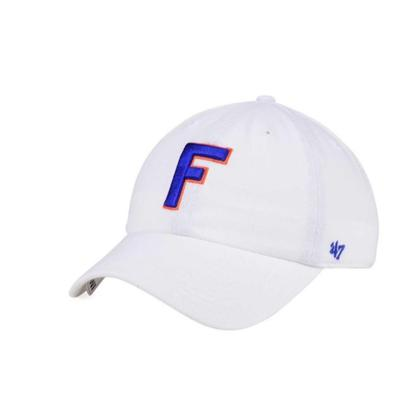 Florida '47 brand Vault Block F Clean Up Hat