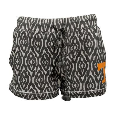Tennessee Unwind Knit Shorts