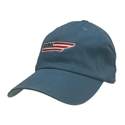 State of Tennessee Patriot Fill Twill Cap