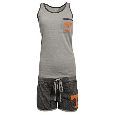 Tennessee Squad Tank and Short Set