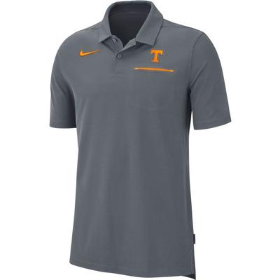 Tennessee Nike Dry Coaches Polo