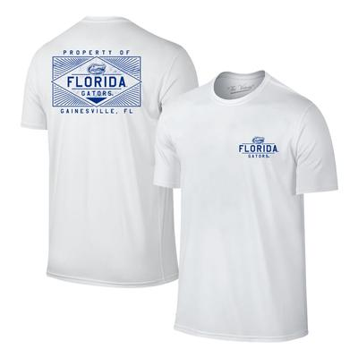 Florida Property Of 2 for $28 Tee Shirt WHITE
