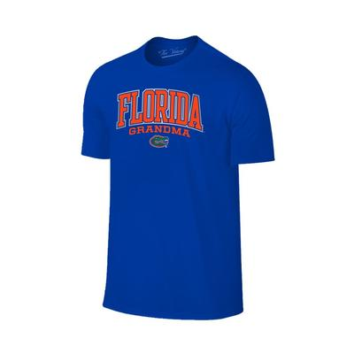 Florida Grandma 2 for $28 Short Sleeve Tee